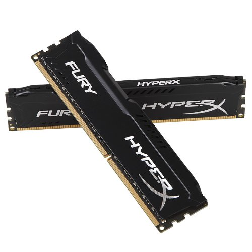 KINGSTON 8GB/DDR3/1600 HyperX Fury
