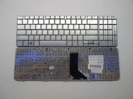 KEYBOARD HP CQ60 BẠC