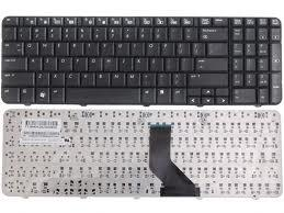 KEYBOARD HP CQ60 ĐEN