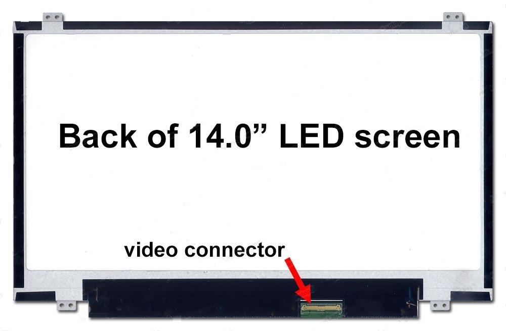LCD 15.6 LED DẦY 40 PIN FULL HD