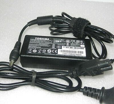 Adapter Toshiba 19V----3.4A
