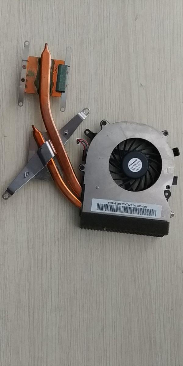 Fan Cpu Laptop SONY VAIO PCG-71211W