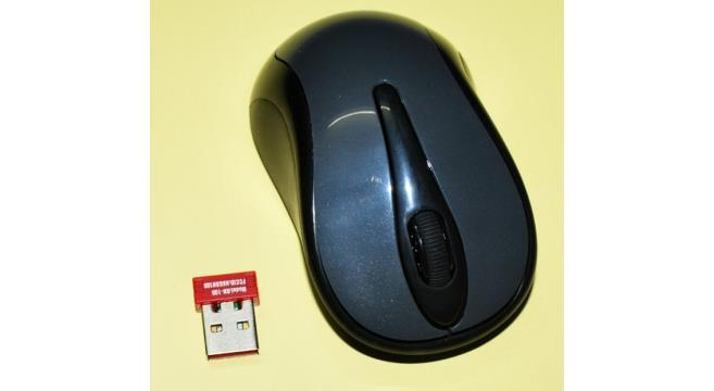 Mouse A4TECH Wireless G3-280A