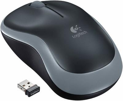 Mouse Logitech Wireless B175